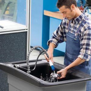Πλυντήρια εξαρτημάτων