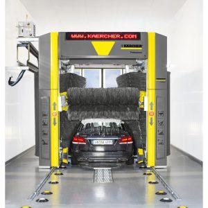 Πλύσιμο αυτοκινήτου